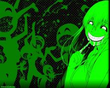 Wallpaper/fond d'écran Scumbag Loser / Saiteihen no Otoko - Scumbag Loser (Shōnen)