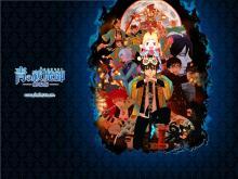 Wallpaper/fond d'écran Blue Exorcist / Ao no Exorcist (Films d'animation)