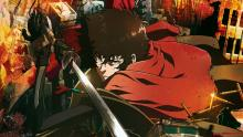 Wallpaper/fond d'écran Kurozuka / Kurozuka (Animes)