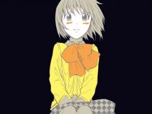 Wallpaper/fond d'écran Kamisama Dolls / Kamisama Dolls (神様ドォルズ) (Seinen)