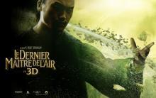 Wallpaper/fond d'écran Dernier Maître de l'Air (Le) / The Last Airbender (Films)