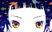 Wallpaper/fond d'écran Sayonara Monsieur Désespoir / Sayonara Zetsubou Sensei (Shōnen)
