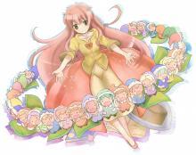 Wallpaper/fond d'écran Jinrui wa Suitai Shimashita / Jinrui wa Suitai Shimashita (Animes)