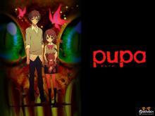 Wallpaper/fond d'écran Pupa / Pupa (Animes)