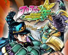 Wallpaper/fond d'écran Jojo's Bizarre Adventure - All Star Battle /  (Jeux vidéo)