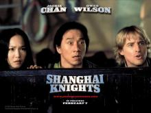Wallpaper/fond d'écran Shanghai Kid 2 / Shanghai Knights (Films)