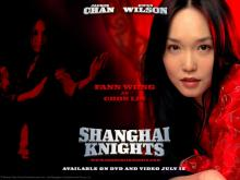 Wallpaper/fond d'écran Shanghai Kid 2 / Shanghai Knights (Films)