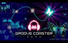 Wallpaper/fond d'écran Groove Coaster / Groove Coaster (Jeux vidéo)