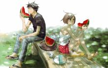 Wallpaper/fond d'écran Nodame Cantabile / Nodame Cantabile (Josei)