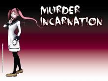 Wallpaper/fond d'écran Murder Incarnation / Murder Incarnation (Seinen)