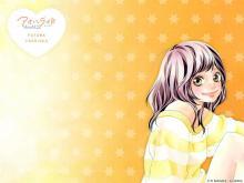 Wallpaper/fond d'écran Blue Spring Ride / Ao Haru Ride (アオハライド) (Shōjo)