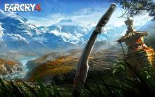 Wallpaper/fond d'écran Far Cry 4 / Far Cry 4 (Jeux vidéo)