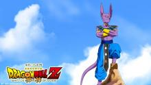 Wallpaper/fond d'écran Dragon Ball Z: Battle of Gods / Dragon Ball Z: Kami to Kami (ドラゴンボールZ: 神と神) (Films d'animation)