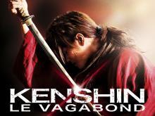 Wallpaper/fond d'écran Kenshin le Vagabond / Rurouni Kenshin (Films)