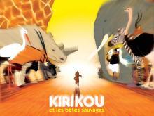 Wallpaper/fond d'écran Kirikou et les Bêtes Sauvages / Kirikou et les Bêtes Sauvages (Films d'animation)