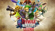 Wallpaper/fond d'écran Hyrule Warriors /  (Jeux vidéo)