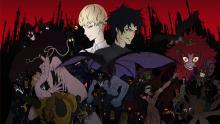 Wallpaper/fond d'écran DEVILMAN Crybaby / DEVILMAN Crybaby (Animes)