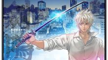 Wallpaper/fond d'écran Blade Note / Blade Note (블레이드 노트) (Manhwa)