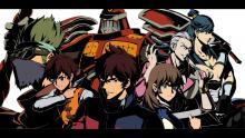Wallpaper/fond d'écran Zhen Hun Jie - Rakshasa Street / Zhen Hun Jie (镇魂街) - Rakshasa Street (Animes)