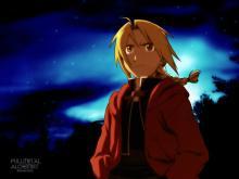 wallpaper/fond d'écran Fullmetal Alchemist (Animes)