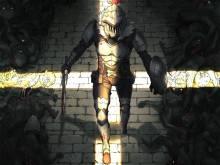 Wallpaper/fond d'écran Goblin Slayer / Goblin Slayer (ゴブリンスレイヤー) (Animes)