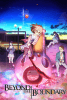 Visuel Beyond the Boundary / Kyoukai no Kanata (Animes)