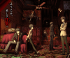 Visuel Ranpo Kitan : Game of Laplace / Ranpo Kitan : Game of Laplace (Animes)