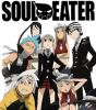 Visuel Soul Eater / Soul Eater (Animes)
