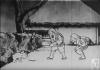 Visuel Homme qui faisait fleurir les cerisiers (L') / Hanasaka Jiiji (花咲爺) (Films d'animation)