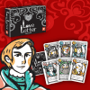 Visuel Love Letter / Love Letter (ラブレター) (Jeux de société)