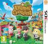 Visuel Animal Crossing : New Leaf /  (Jeux vidéo)