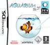 Visuel Aquarium by DS /  (Jeux vidéo)