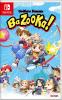 Visuel Umihara Kawase BaZooKa! / Umihara Kawase BaZooKa! (海腹川背 BaZooKa!) (Jeux vidéo)