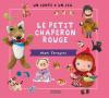 Visuel Petit chaperon rouge (le) / Ohanashi Doko ? akazukin (おはなしどこ? : あかずきん) (Livres d'art)