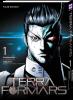Visuel Terra Formars / Terra Formars (テラフォーマーズ) (Shōnen)