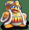 Visuel Roi DaDiDou - Nom original: デデデ大王(King Dedede) (Kirby, Super Smash Bros.)