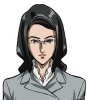 Visuel Chika Tanaka - Nom original: Chika Tanaka (Marvel Animes)