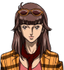 Visuel Nanami Ota - Nom original: Nanami Ota (Marvel Animes)