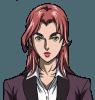 Visuel Pepper Potts - Nom original: Pepper Potts (Marvel Animes)