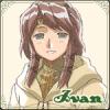 Visuel Ivan - Nom original:  (Harvest Moon)