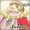 Visuel Jasper - Nom original:  (Harvest Moon)