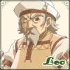 Visuel Leo - Nom original:  (Harvest Moon)