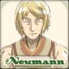 Visuel Neumann - Nom original:  (Harvest Moon)